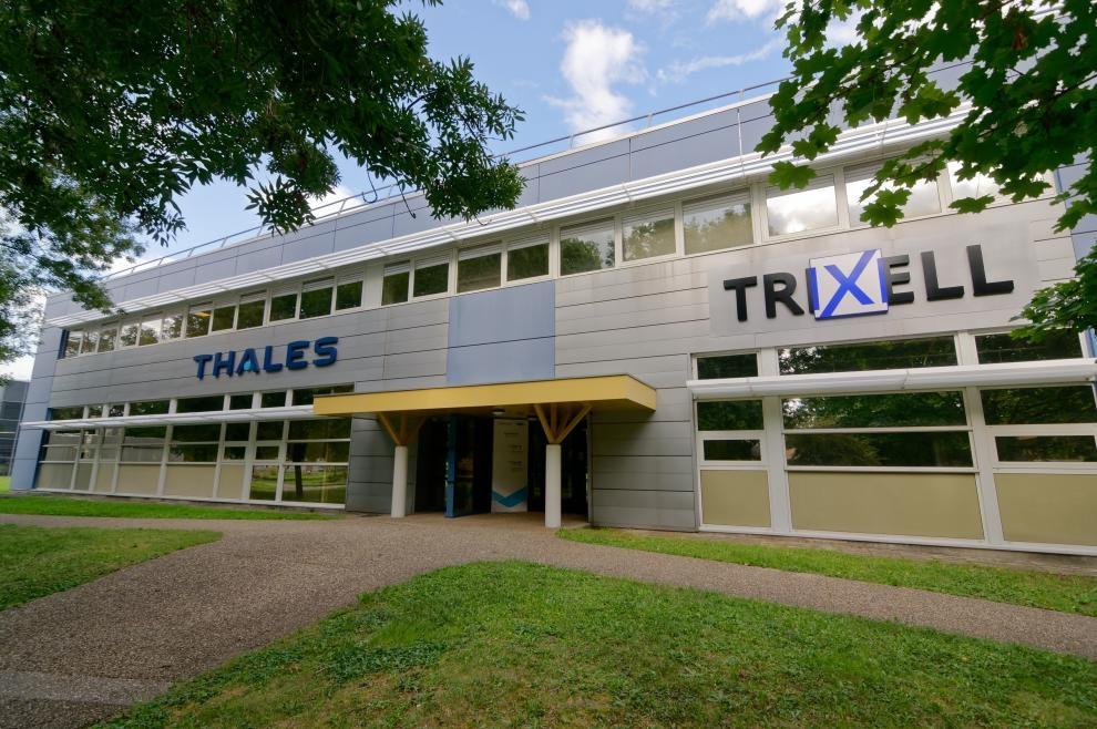 Trixell's company